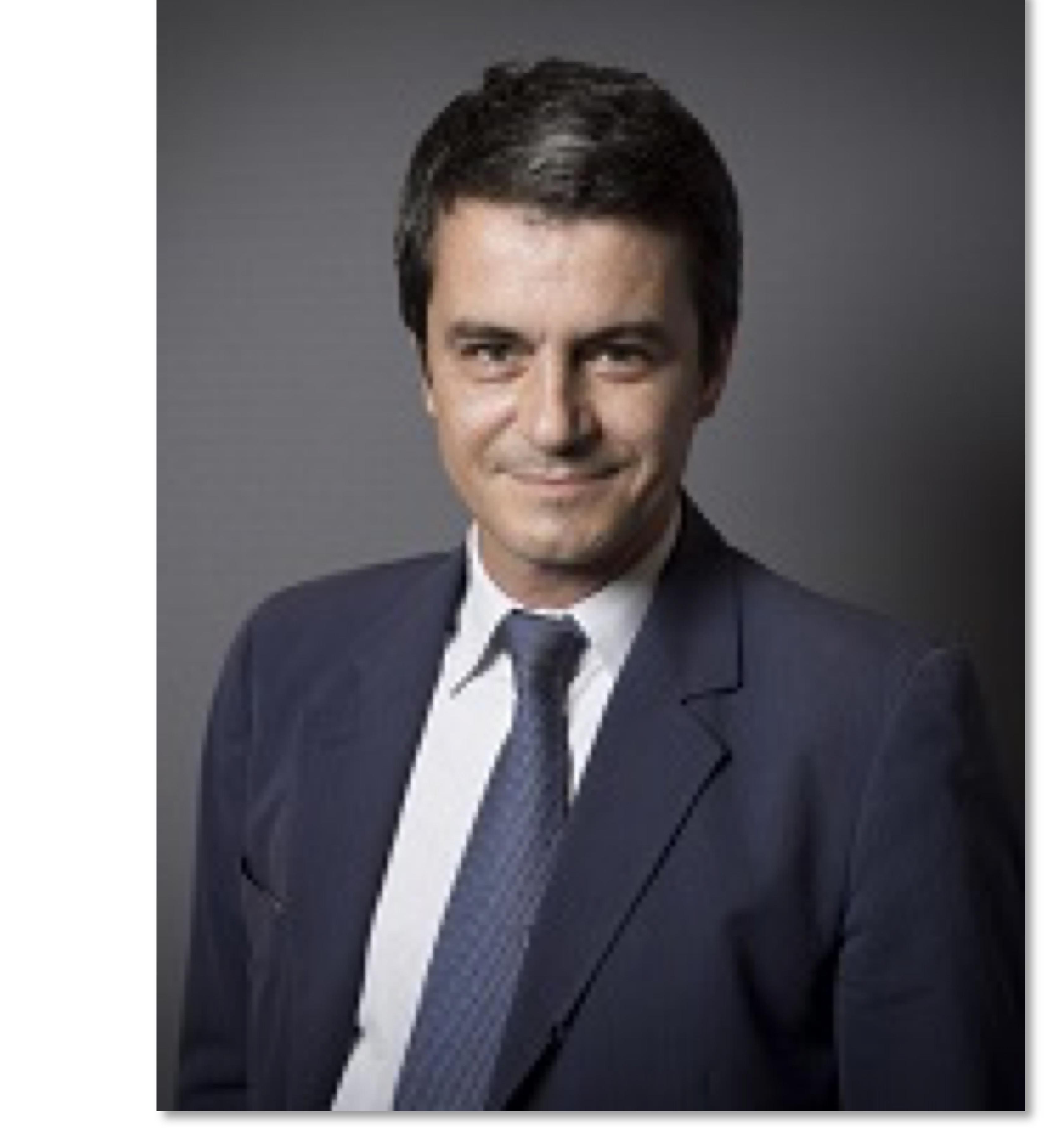 Dîner débat AFA 2017 François-Xavier Train