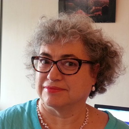Christine GUERRIER