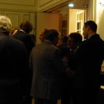 2015 AFA Conference - The Legal Status of Administered Arbitration by Charles Jarrosson - Noël Mélin, Matthieu de Boisséson and Alexandre Job