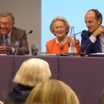 2014 AFA Conference - The coarbitrator by Thomas CLAY - Noël Mélin, Geneviève Augendre and Thomas Clay