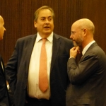 2014 AFA Conference - The coarbitrator by Thomas CLAY - Christophe Dugué, Antoine Fourment and Denis Bensaude