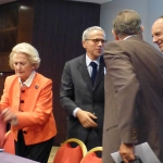 2014 AFA Conference - The coarbitrator by Thomas CLAY - Geneviève Augendre, Emmanuel Piwnica, Noël Mélin and Thomas Clay