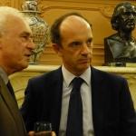 2014 AFA Conference - The coarbitrator by Thomas CLAY - Arnaud Ingen-Housz and Thomas Clay