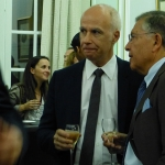 2014 AFA Conference - The coarbitrator by Thomas CLAY - Christophe Dugué and Noël Mélin