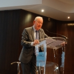 2015 AFA Conference - The Legal Status of Administered Arbitration by Charles Jarrosson - Bertrand Moreau