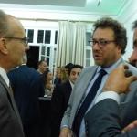 2014 AFA Conference - The coarbitrator by Thomas CLAY - Alain Hollande, Georges Decocq and Sylvestre Tandeau de Marsac
