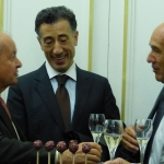 2014 AFA Conference - The coarbitrator by Thomas CLAY - Paul A. Gélinas, Georges Affaki and Emmanuel Vuillard