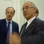 2014 AFA Conference - The coarbitrator by Thomas CLAY - Thomas Clay, Jean-Yves Dupeux and Walid Ben Hamida