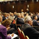 2014 AFA Conference - The coarbitrator by Thomas CLAY